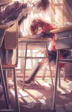 Kimi No Na Wa | oneshots by sharlea_Bree