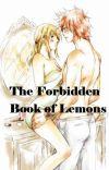 The Forbidden Book of Lemons cover