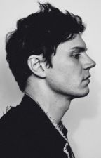Obsession: Evan Peters Imagines and Preferences by violet-sweetheart