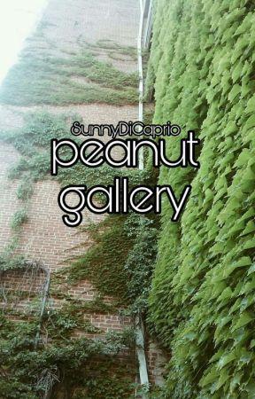 peanut gallery  》ian gallagher by SunnyDiCaprio