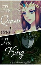 "The Queen and the King (Continuing the story of ""The Princess And The Wolf"") by Sunshinehappygirl81"
