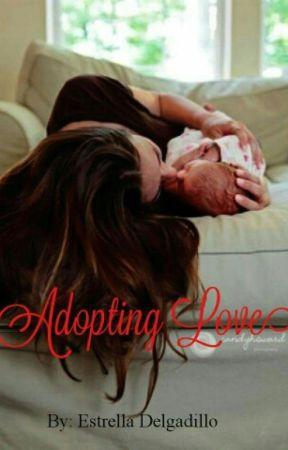 Adopting Love by niallisanirishangel