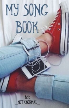 My Song Book by _NotxNormal_