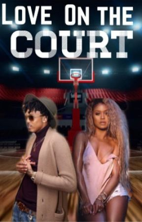 Love On The Court  by laila_duhh