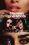 Camren One Shots (G!P) cover