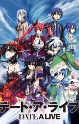 Đọc truyện Top 17 nhân vật nữ đẹp nhất trong anime Date A Live.