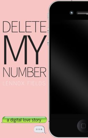 Delete My Number by LennoxFields