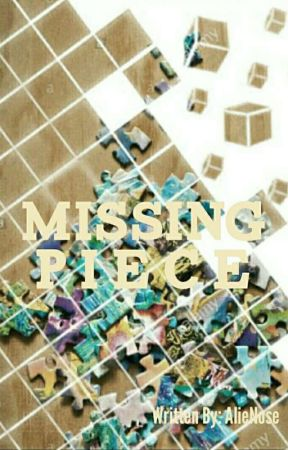 Missing Piece by AlieNose