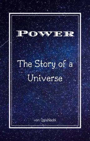 Power - The Story of a Universe(Avengers FF) by QylaNaobi