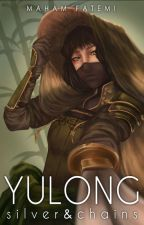 Yulong, Silver and Chains by CrestFallenStar