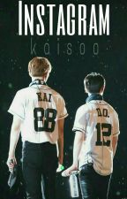 Instagram | kaisoo by itslady99