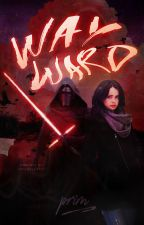Wayward [Kylo Ren] by arrow_to_the_heart
