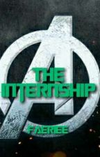 The Internship (PJO and Avengers crossover fanfic) by FaerieE