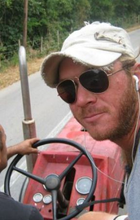 The Corn Flake Traveller - Kosovo to Bosnia by MickHobday