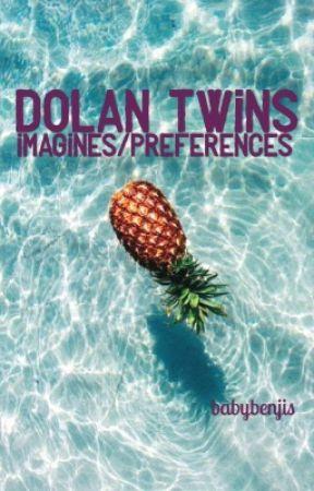 Dolan Imagines ❦ by babybenjis