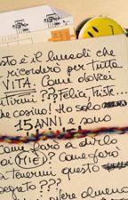 Il diario segreto!! by rebymazzucato