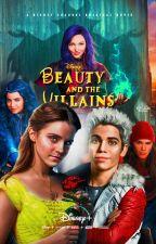 Beauty And The Villains [Carlos De Vil] ✓ de GirlPotterheadXx