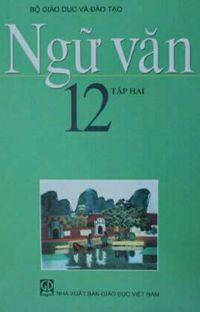 Ngữ văn 12 cover