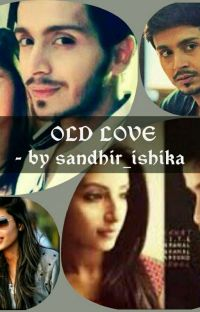 Old love #WritingChallenge ✔ cover