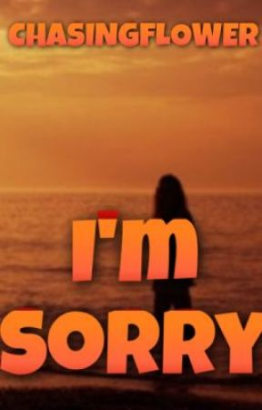 I'm Sorry - A George Weasley Love Story by chasingflower
