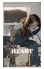 heart • twilight, new moon² by divinedutchess