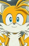 Tails X Male Reader cover