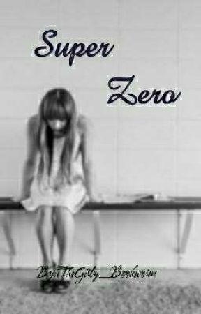 Super Zero by TheGirly_Bookworm