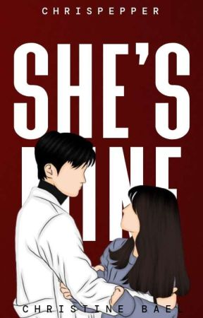 She was Mine (ON-GOING) by Chrispepper