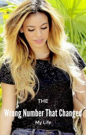 The wrong number that changed my life (Dinah/You) (Discontinued) by Sherryn1