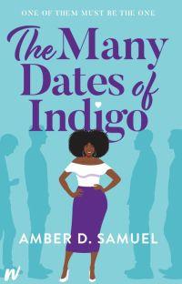 The Many Dates of Indigo cover