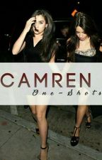 Camren Oneshots  by potatojauregui