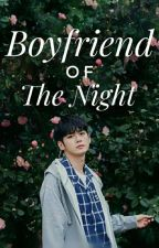 Boyfriend Of The Night   Ong Seong Wu by nnadaathirah