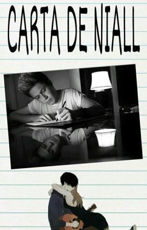 Carta de Niall by luciiHHB