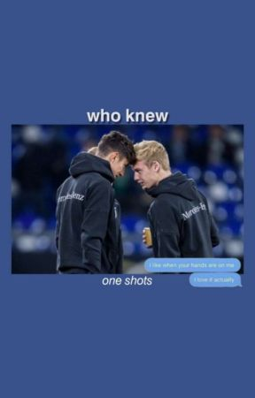 who knew by itsPaulosgoal