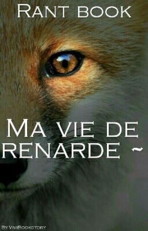 RB : Vis ma vie by ViviDeRose