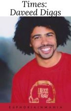 Times : Daveed Diggs by LivGraceT