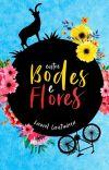 Entre Bodes e Flores (AMOSTRA) cover