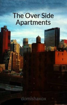 The Over Side Apartments by domishaxox