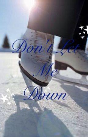 Don't Let Me Down  by allenjones14