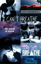 I Can't Breathe (Phan)((Discontinued)) by Forrestpastel307