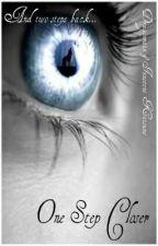 One Step Closer {Damon Salvatore} by dragonrain618