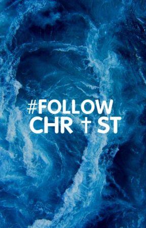 What Is #FollowChrist by FollowChrist