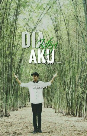 DIA ISTERI AKU (Completed) by ShinraGot7
