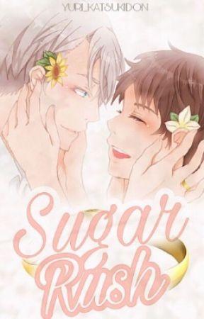 Sugar Rush || V i k t u u r i SugarDaddy AU by chifu_fufu
