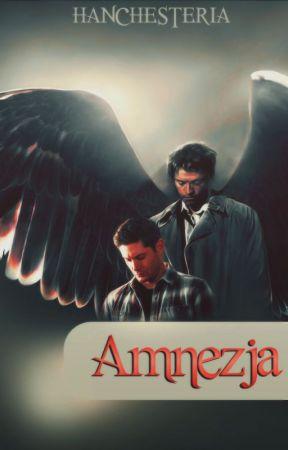 Amnezja || Destiel [ZAWIESZONE] by Hanchesteria