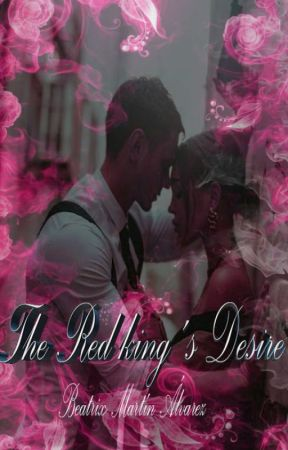 The red King (1º de la saga Mafia)© (PAUSADA TEMPORALMENTE) by BeatrixMartinAlvarez