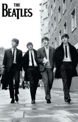 The Beatles (Some Sort Of Blog) by san_francisco