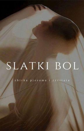 Slatki bol by 17kYlieJ04