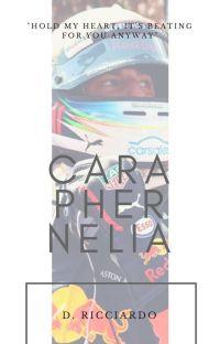 Caraphernelia - {Daniel Ricciardo} cover