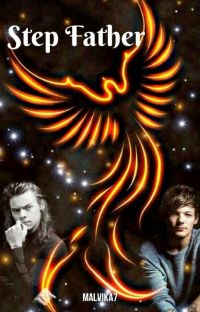 Step Father- A Larry Stylinson AU cover